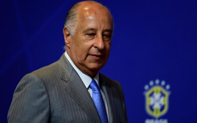 FIFA Larang Presiden CBF Brasil Terlibat Sepak Bola Seumur Hidup