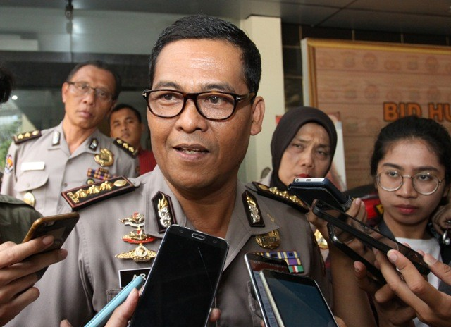Polisi Limpahkan Berkas Jonru ke Kejaksaan