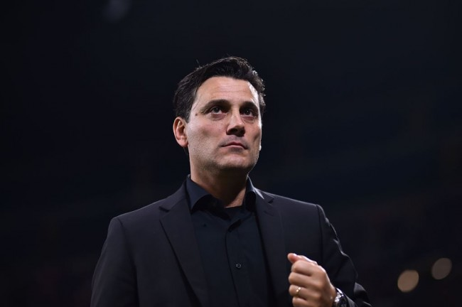 LAMPUNG POST | Pelatih Milan: Kami Butuh Dukungan Fans, Bukan Cemoohan