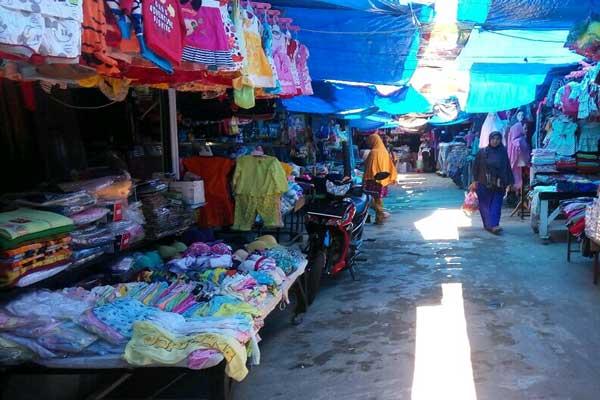 DPRD Panggil Pemkot Bahas Pencegahan Kebakaran Pasar