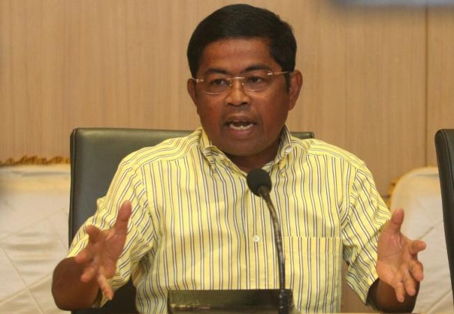 LAMPUNG POST | Golkar Siapkan Bantuan Hukum untuk Gubernur Bengkulu