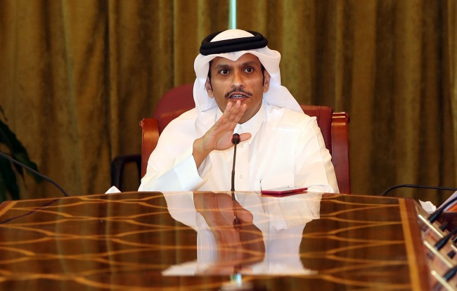 LAMPUNG POST | Qatar Siap Terima Daftar Tuntutan Arab Saudi