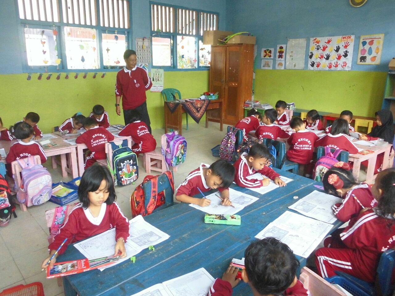 Kembangkan Enam Aspek Kecerdasan Anak