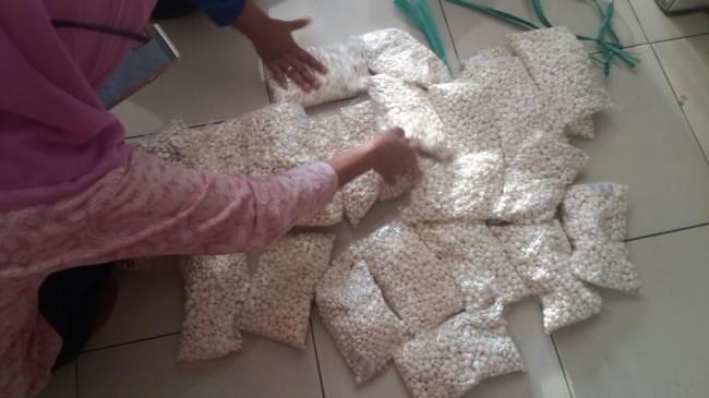 LAMPUNG POST | Diduga Telan PCC, 12 Anak di Tasikmalaya Kejang-kejang dan 1 Kritis