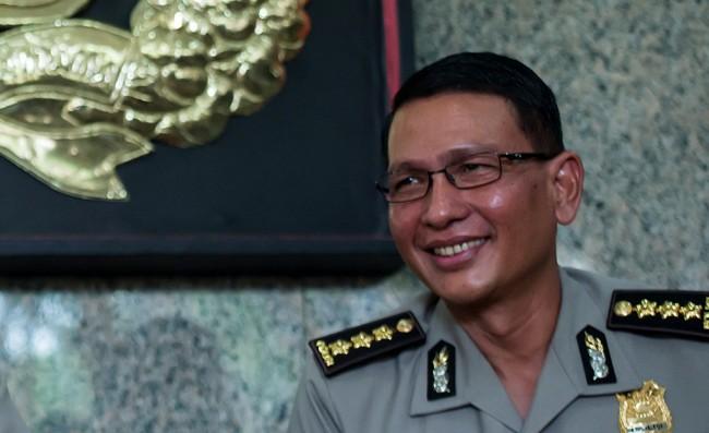 LAMPUNG POST | Pemerintah Akan Beri Perlindungan Hukum untuk Ilham