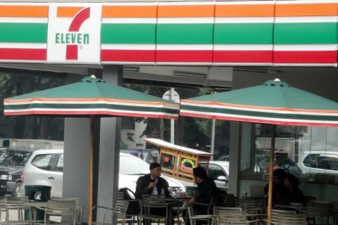Bisnis Minimarket Tak Terimbas Penutupan Seven Eleven
