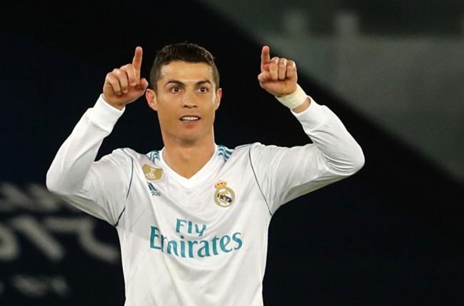 Ronaldo Sandang Status Atlet Paling Super di Eropa