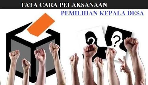 LAMPUNG POST | Pemkab Tulangbawang Siapkan Rp1,3 M untuk Pemilihan Kepala Kampung