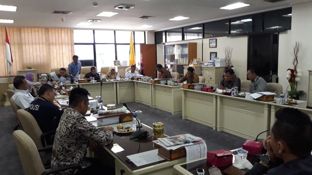 Sinergiritas Antar Stakeholder Suksesi Pilgub Lampung