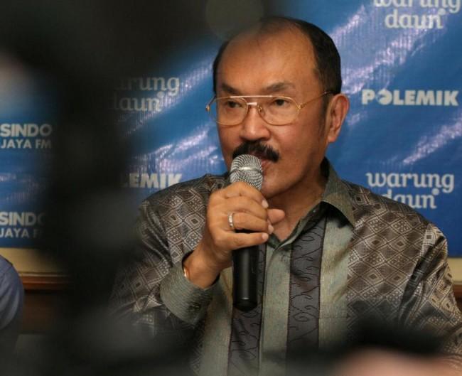 LAMPUNG POST | Pengacara Novanto: Wapres Jangan Asal Komentar