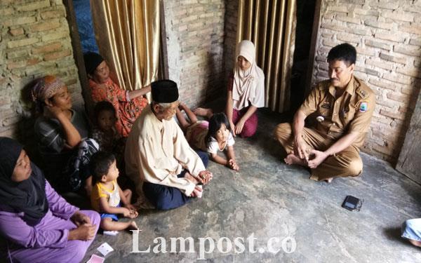 LAMPUNG POST | Sengsara Ica Membawa Isak (Habis)