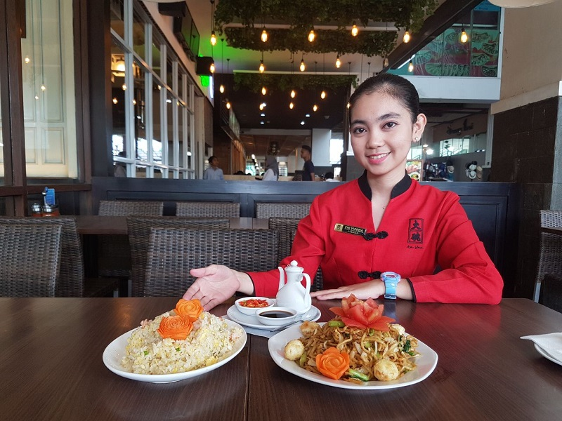 LAMPUNG POST | Ta Wan Gelar Promosi Happy Hours, Makan Mulai dari Rp18 Ribuan
