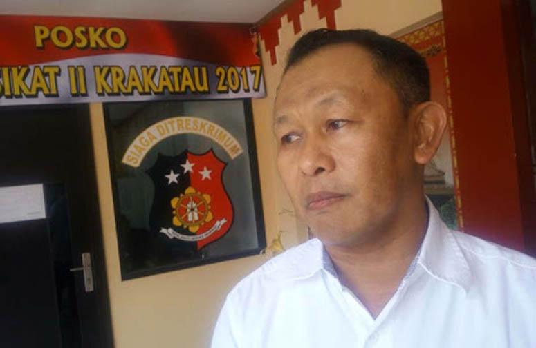 Polda Terjunkan 40 Personel Kejar Kawanan Perampok Bersenjata di Way Kanan