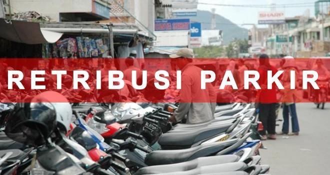 Tobat Sambal Parkir Ganda