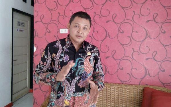 Soal Tenaga Kerja Sukarela, DPRD Tanggamus Audensi ke Kemenpan RB