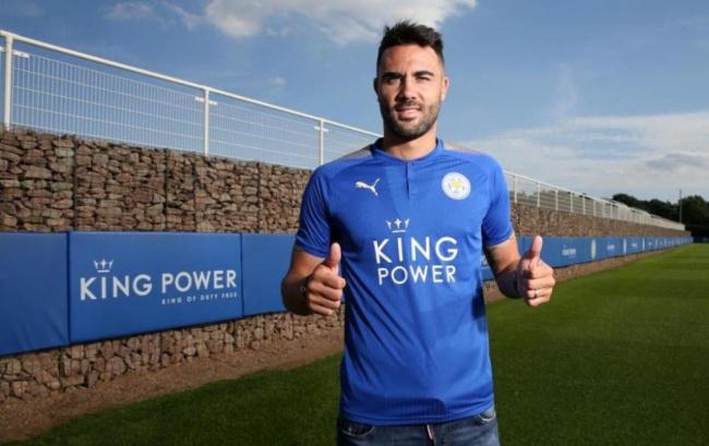 LAMPUNG POST | Resmi, Leicester Datangkan Kapten Sevilla