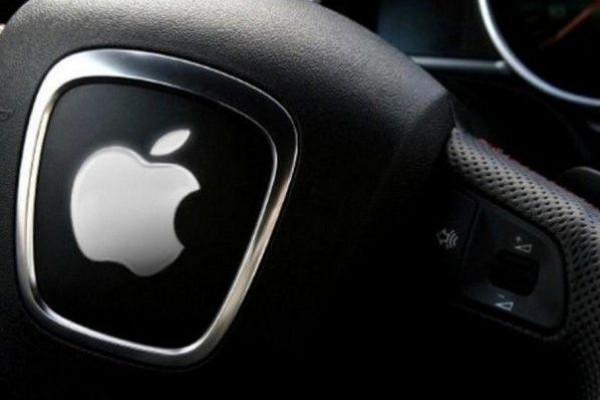 LAMPUNG POST | Apple Rancang Perangkat Mobil Swakemudi