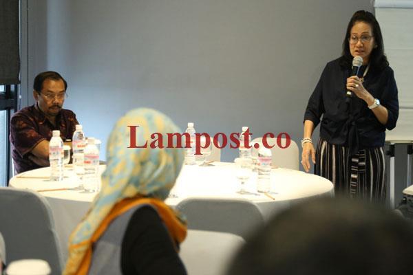 LAMPUNG POST | YPA -MDR Bina 4.245 Siswa dan 218 Guru Binaan di Lampung Selatan