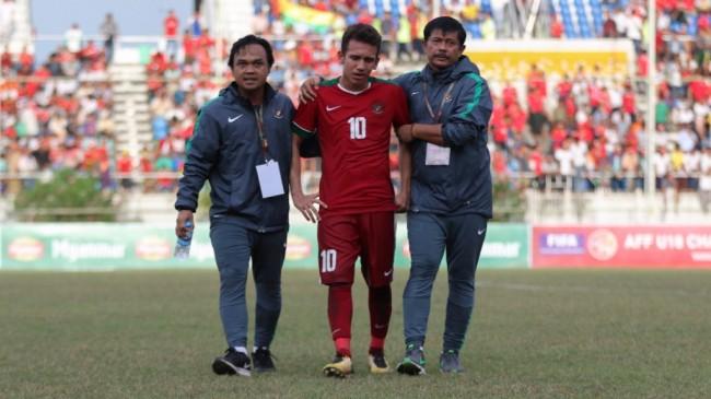 LAMPUNG POST | Skuat Timnas U-19 Diminta Segera Lupakan Kekalahan dari Thailand