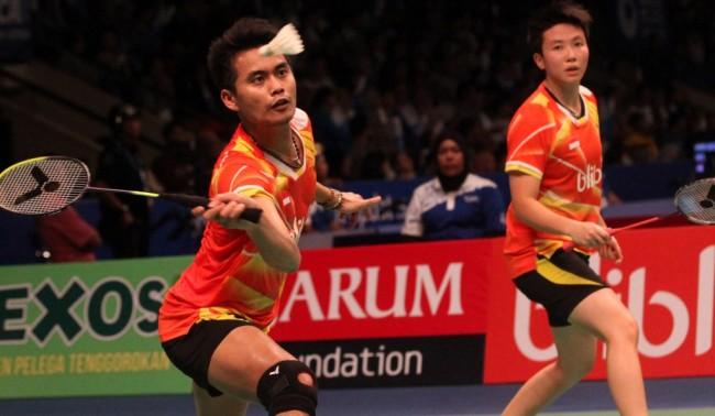 LAMPUNG POST | Jadwal Pertandingan Wakil Indonesia di Turnamen BWF Dubai