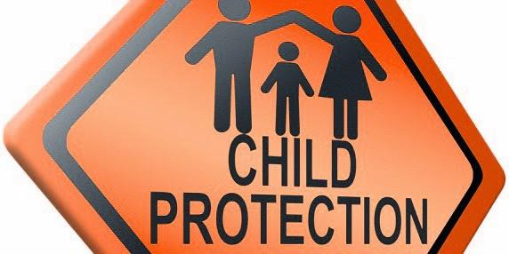 LAMPUNG POST | Tegas Melindungi Anak