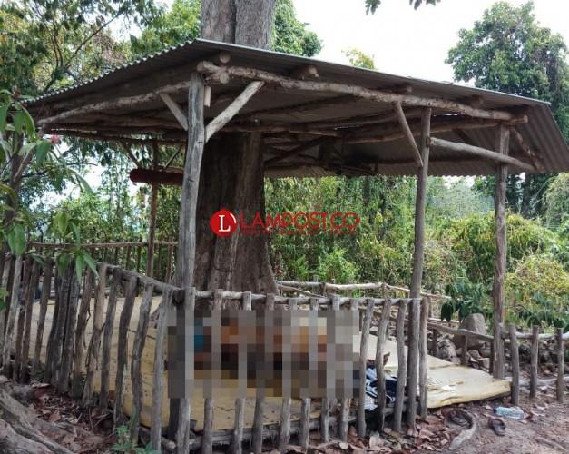 2 Mayat di Kebun Sawit Ternyata Sepasang Suami Istri, Diduga Hendak Gandakan Uang