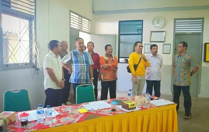 200 Pelajar SMK se-Lampung Ikuti LKS ke XXVII