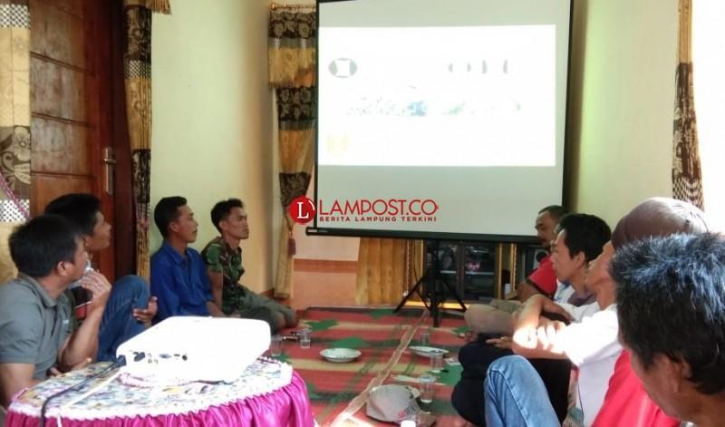 2019, RDKK Elektronik dan Kartu Tani Diberlakukan