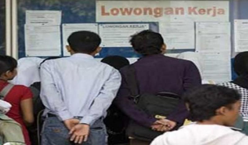 2020 Pengangguran di Bandar Lampung Dapat Gaji, Ini Syaratnya