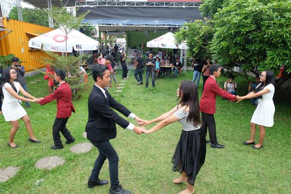 Photography Lampung Bukan Sekadar Pecinta Foto