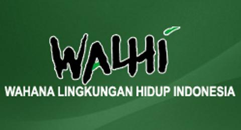 LAMPUNG POST   Walhi Lampung Kritisi OPD soal Bangunan Ilegal di Pantai Ketapang