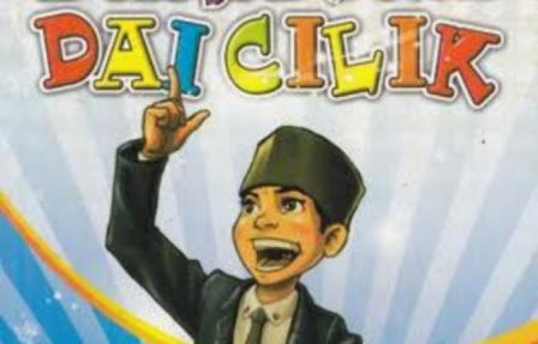 21 Anak Ikuti Lomba Dai Cilik Mesuji