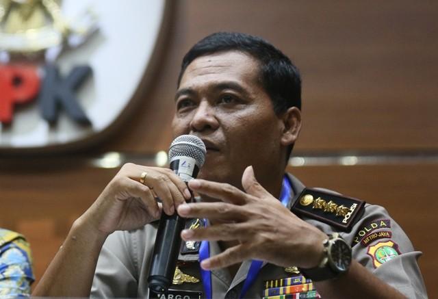 LAMPUNG POST | Polisi Cari Tahu Keterlibatan Jenderal yang Disebut Novel Baswedan