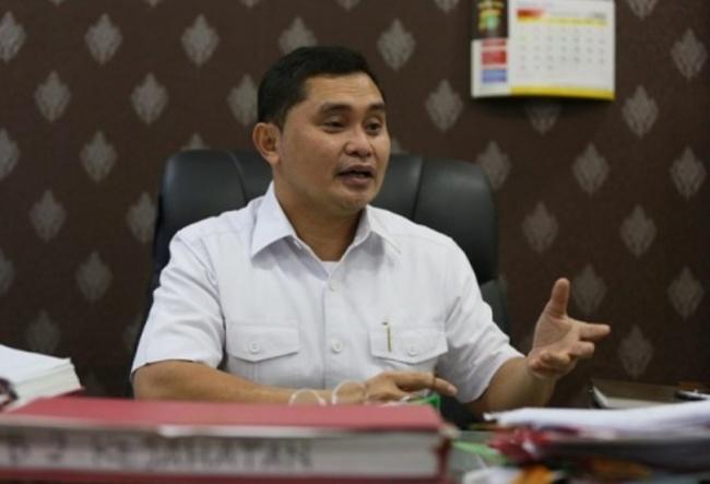 LAMPUNG POST | Polisi Selidiki Penyebaran Virus Wanna Cry