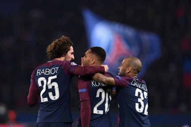 LAMPUNG POST   PSG dan Bayern Pastikan Tiket ke-16 Besar Liga Champions