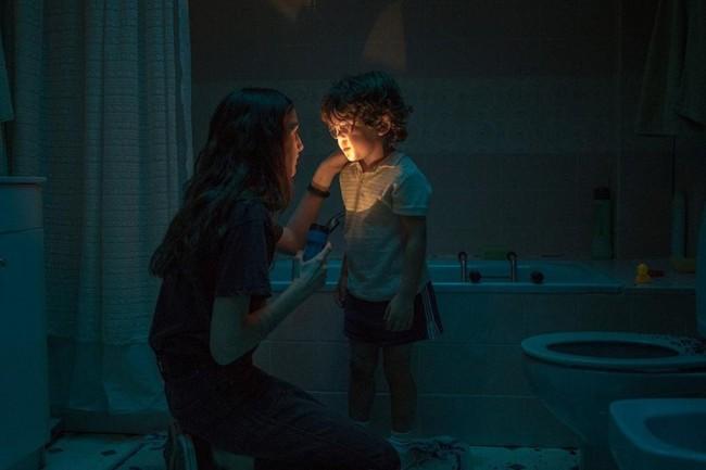 LAMPUNG POST   Ini Dia 10 Film Horor yang Sering Tidak Tuntas Ditonton