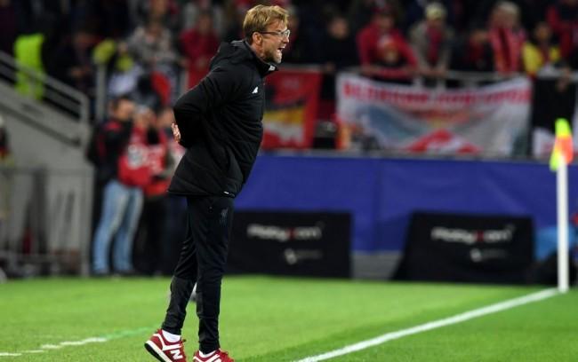 LAMPUNG POST | Klopp Jadi Sorotan Kegagalan Liverpool di Liga Primer Inggris