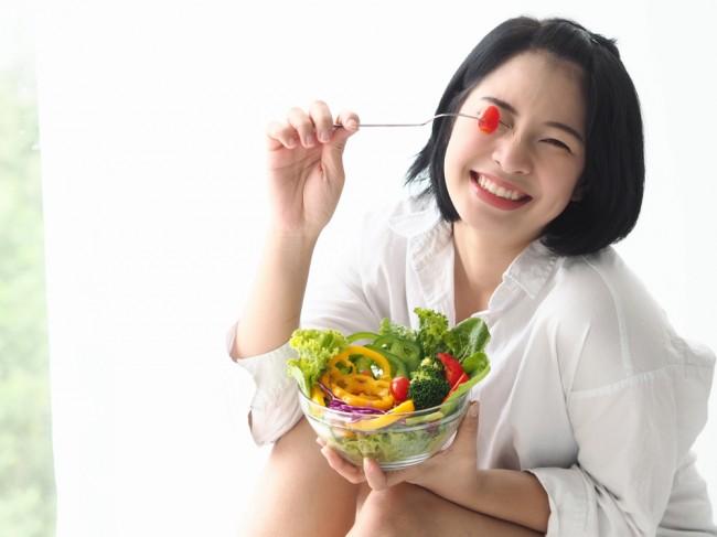 Ini Dia 5 Makanan yang Bikin Awet Muda