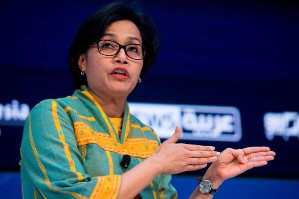 Perdagangan Narkoba Rugikan Keuangan Indonesia Rp135 Triliun