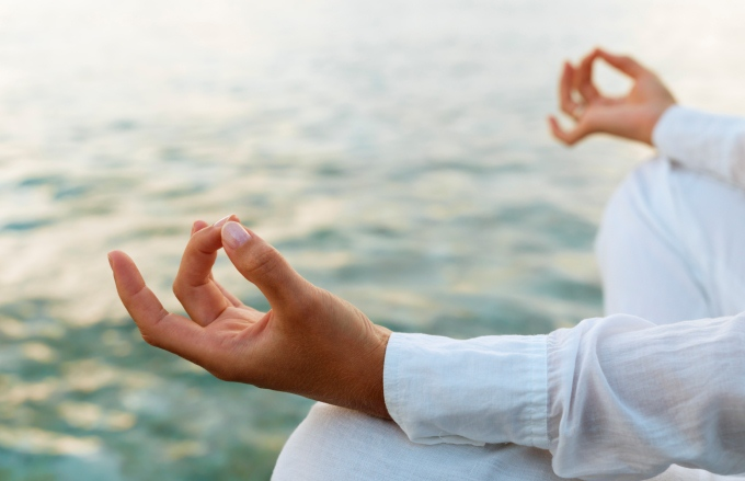 LAMPUNG POST | Meditasi dan Stres