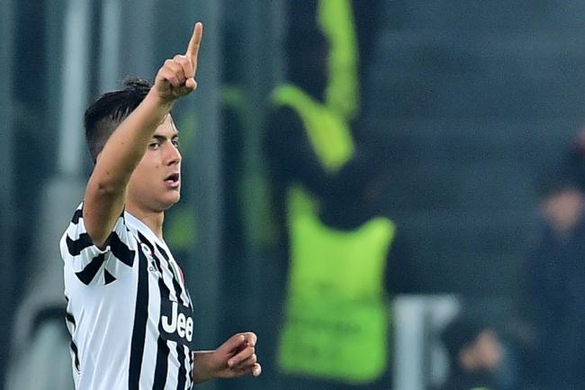 LAMPUNG POST | Alves Minta Dybala Tinggalkan Juventus jika Ingin Berkembang