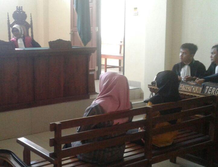 LAMPUNG POST | Pelaku Korupsi BSM SMPN 24 Bandar Lampung Bertambah Lagi Dua Orang