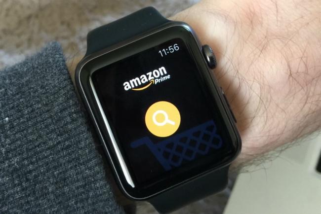 LAMPUNG POST | Amazon Diprediksi akan Kalahkan Apple dan Google