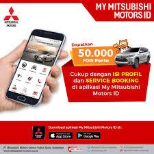Mitsubishi Motors Luncurkan Program Aplikasi