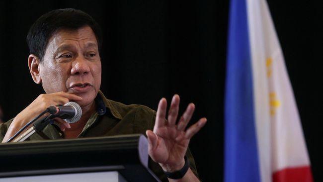 LAMPUNG POST | Presiden Diperiksa Jaksa
