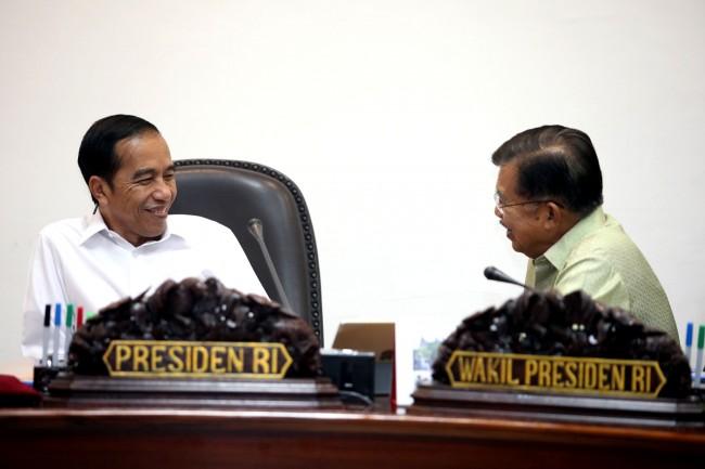 LAMPUNG POST | Ini Alasan Jokowi Terus Genjot Pembangunan Infrastruktur