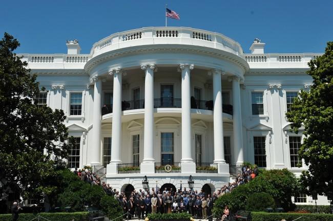 LAMPUNG POST | Pemerintahan Amerika Serikat Resmi Tutup!