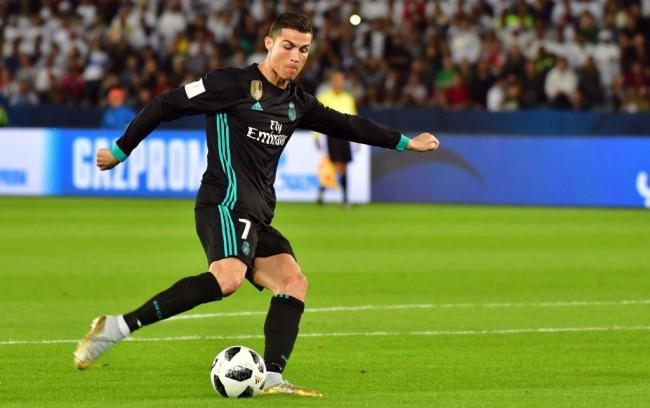 Jelang El Clasico, Ronaldo Belum Fit 100 Persen