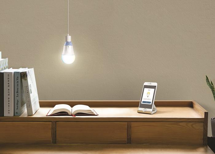LAMPUNG POST | TP-Link Perkenalkan Lampu Pintar