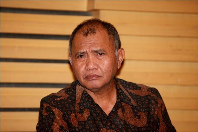LAMPUNG POST   OTT di Banjarmasin, KPK Amankan Lima Orang